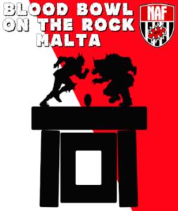 Blood Bowl on the Rock - 3rd Edition @ Xrobb l-Għaġin Hostel